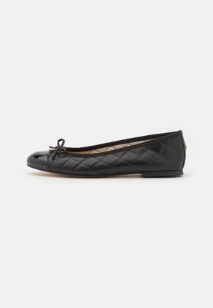 BELLA - Ballet pumps - black