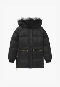 Patrizia Pepe - MONGOLIA - Winter coat - nero - 0