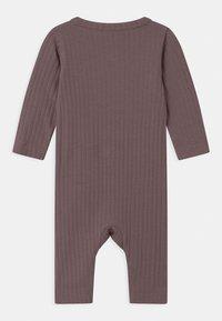 Name it - NBFSERIDA WRAP  - Pyjama - twilight mauve - 1