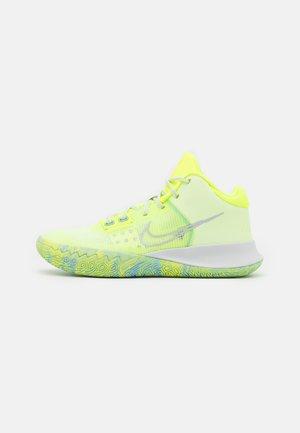 KYRIE FLYTRAP 4 - Basketball shoes - barely volt/photon dust/volt/aluminum