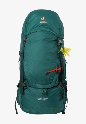 COMPETITION 45 + 10 SL - Hiking rucksack - grün