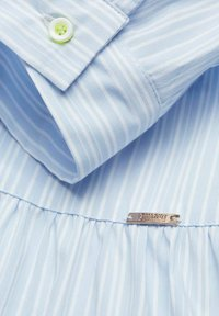 Cinque - Shirt dress - hellblau - 3