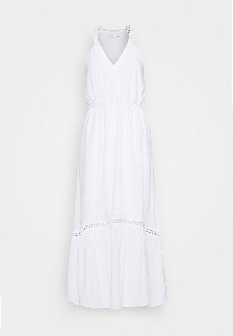 Molly Bracken - LADIES DRESS - Maxi dress - white