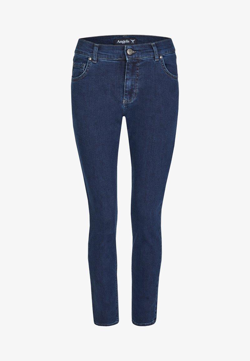 Angels - Jeans Skinny Fit - dunkelblau