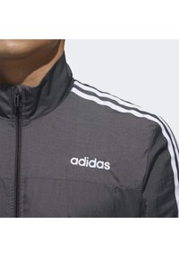 adidas Performance - ESSENTIALS WOVEN TRACKSUIT - Chándal - grey