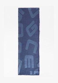 Guess - Scarf - blau - 0
