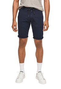 Q/S designed by - Shorts - dark blue - 4
