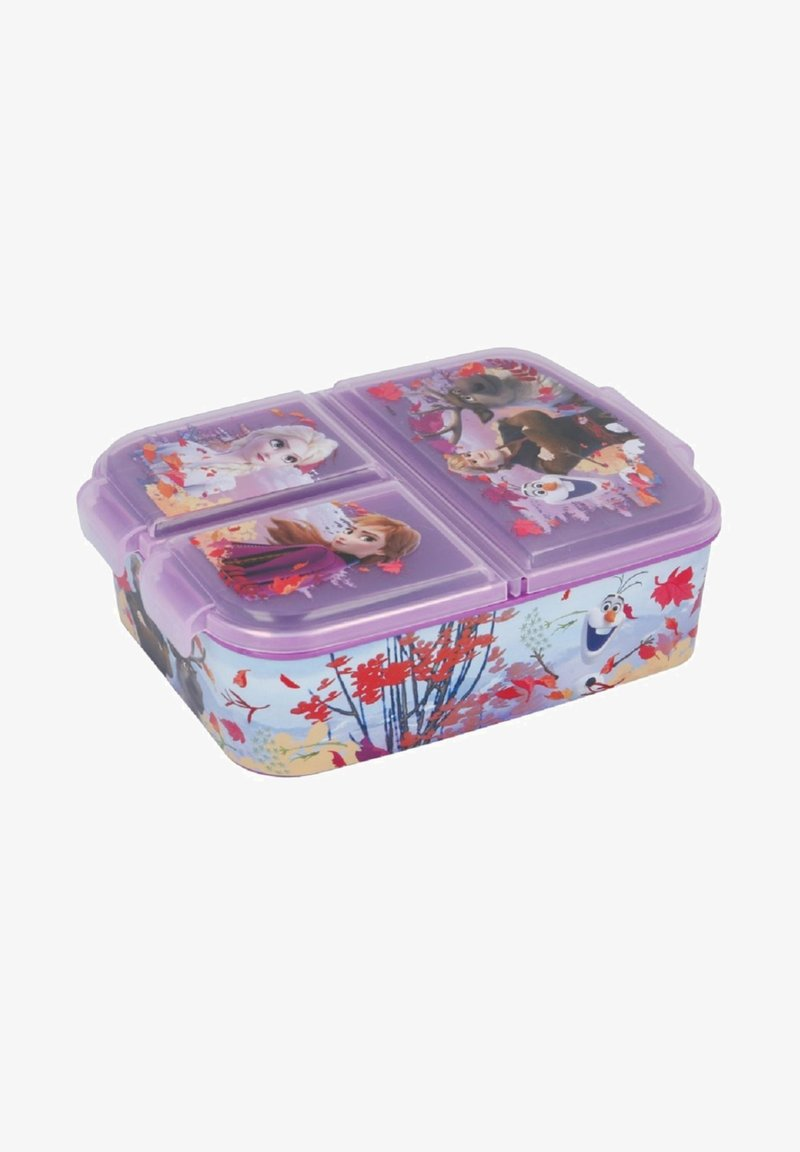 Disney FROZEN - Lunch box - lila