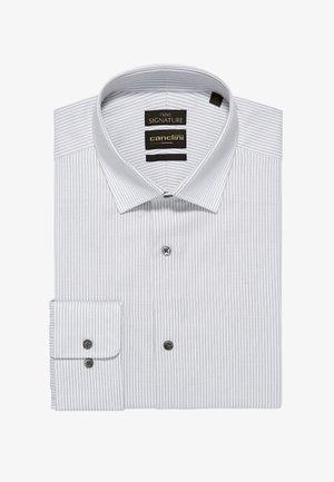 SIGNATURE CANCLINI - Camicia elegante - grey