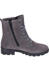 Ricosta - Lace-up ankle boots - meteor - 5