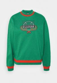 Ellesse - ALISONA - Sweatshirt - green - 7