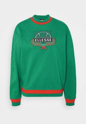 ALISONA - Sweatshirt - green