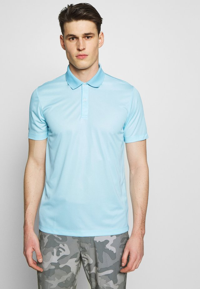 VOLCANO - Polo shirt - starlight blue