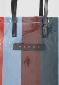Marni - Shopping bags - red - 6