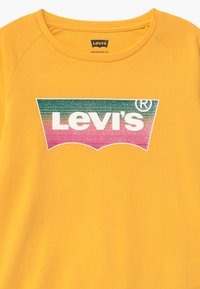 Levi's® - SIDE TIE TEE - Long sleeved top - mimosa - 2