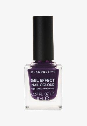 GEL-EFFEKT NAGELLACK - Nail polish - violet garden 75