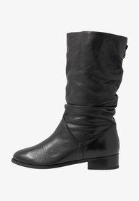Dune London - ROSALINDA - Vysoká obuv - black - 1