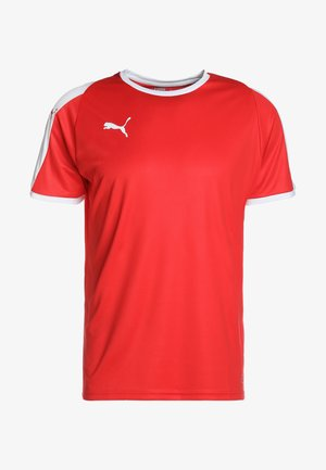 LIGA  - Sportswear - red/white