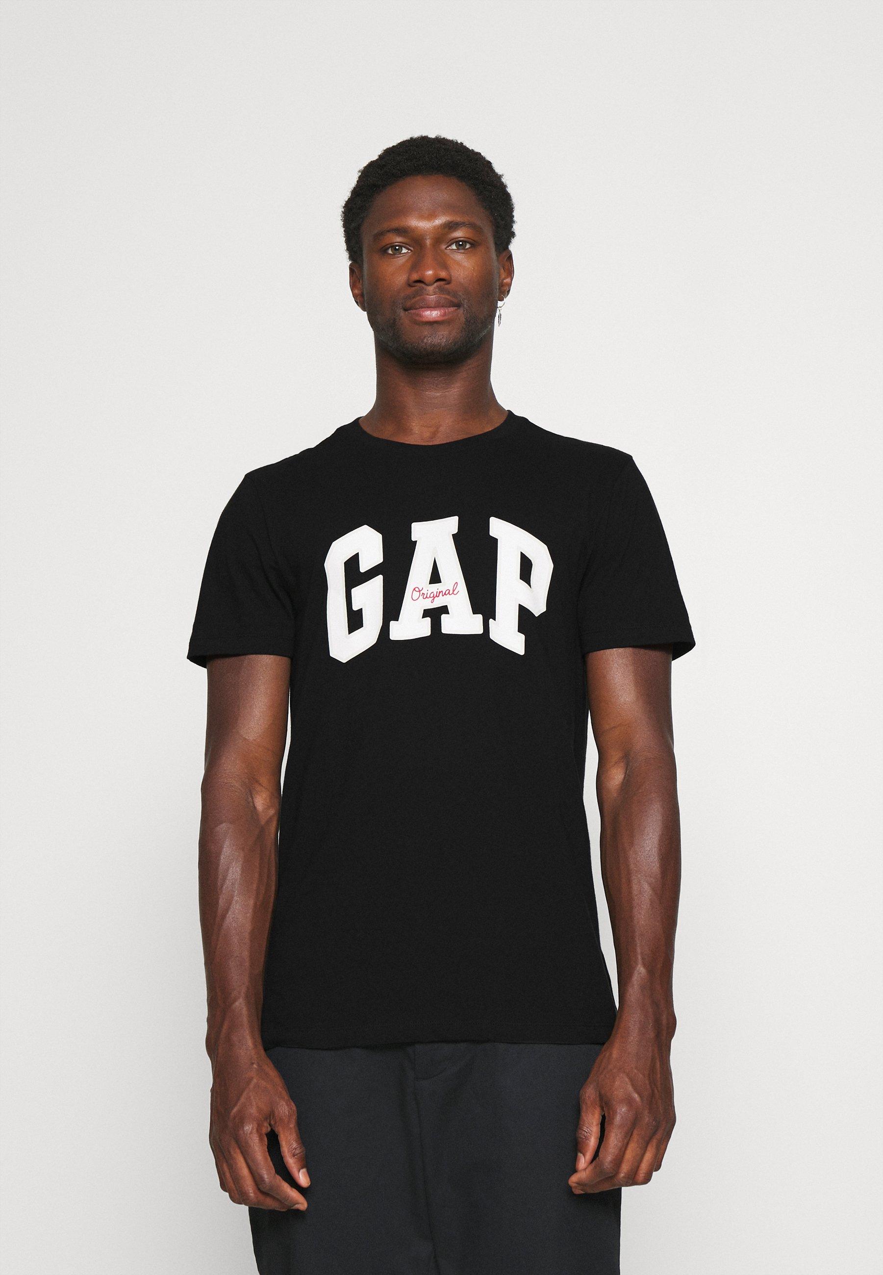 Homme LOGO ARCH - T-shirt imprimé