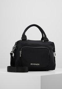 Bogner - KLOSTERS HANDBAG - Handbag - black - 0