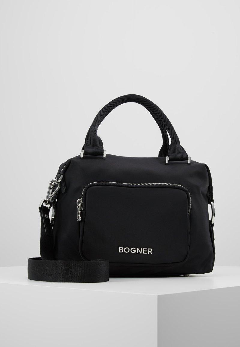 Bogner - KLOSTERS HANDBAG - Handbag - black
