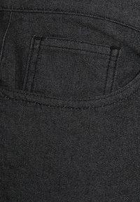 Persona by Marina Rinaldi - REGALE - Straight leg jeans - black - 2