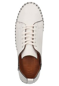 Shabbies Amsterdam - Chaussures à lacets - white - 3