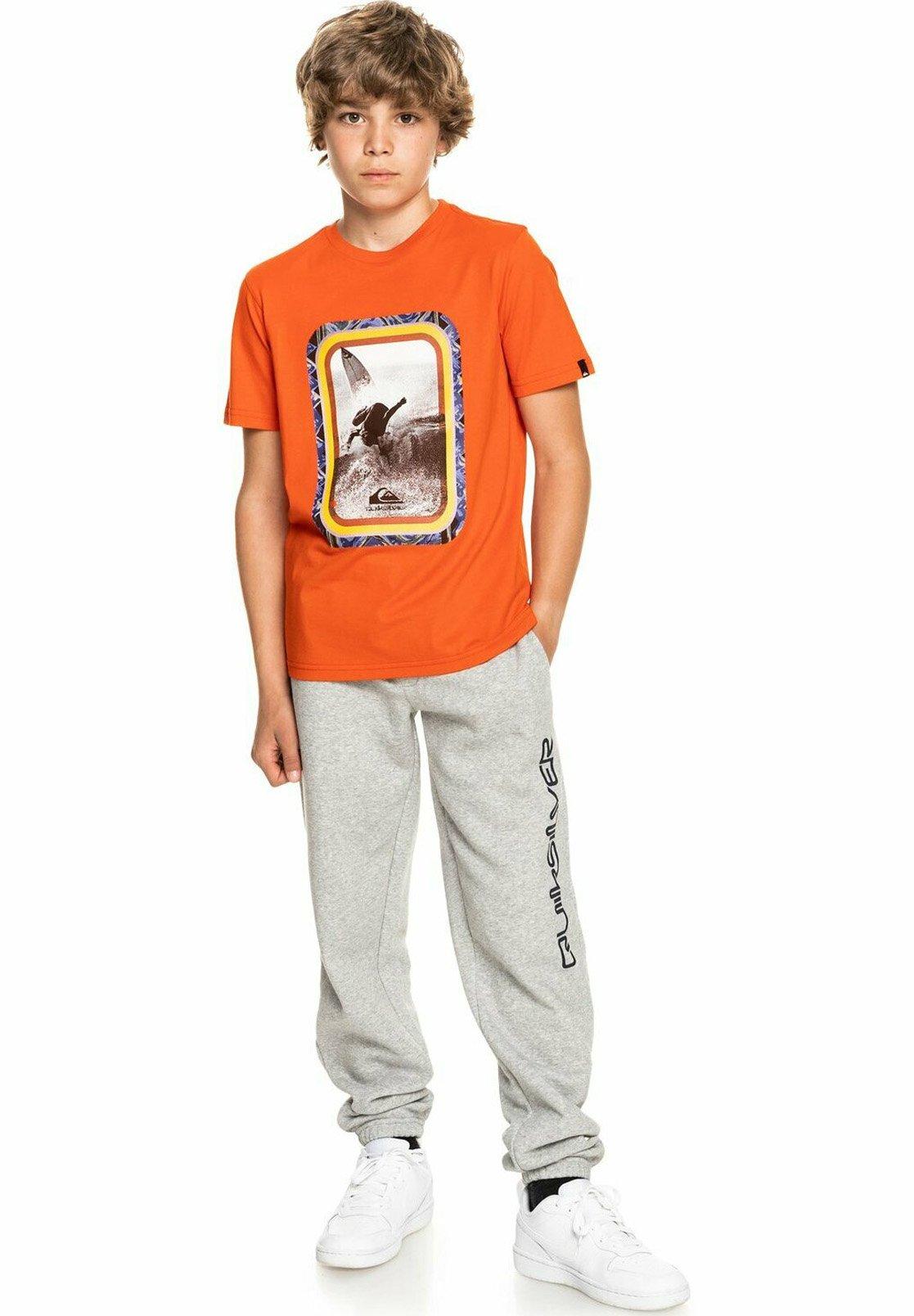 Kinder FUTURE ISLANDS - T-Shirt print