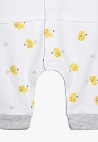 Absorba - COMBILONG SET - Jumpsuit - blanc - 2