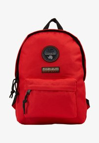 Napapijri - VOYAGE MINI - Rucksack - bright red - 1