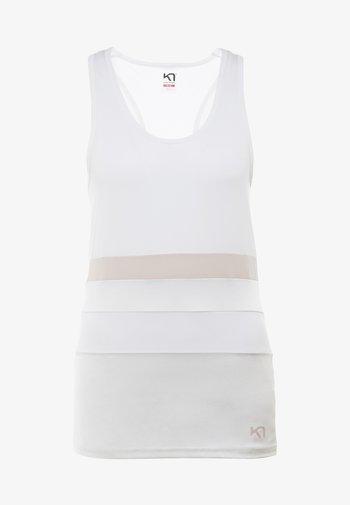 CARO - Top - white