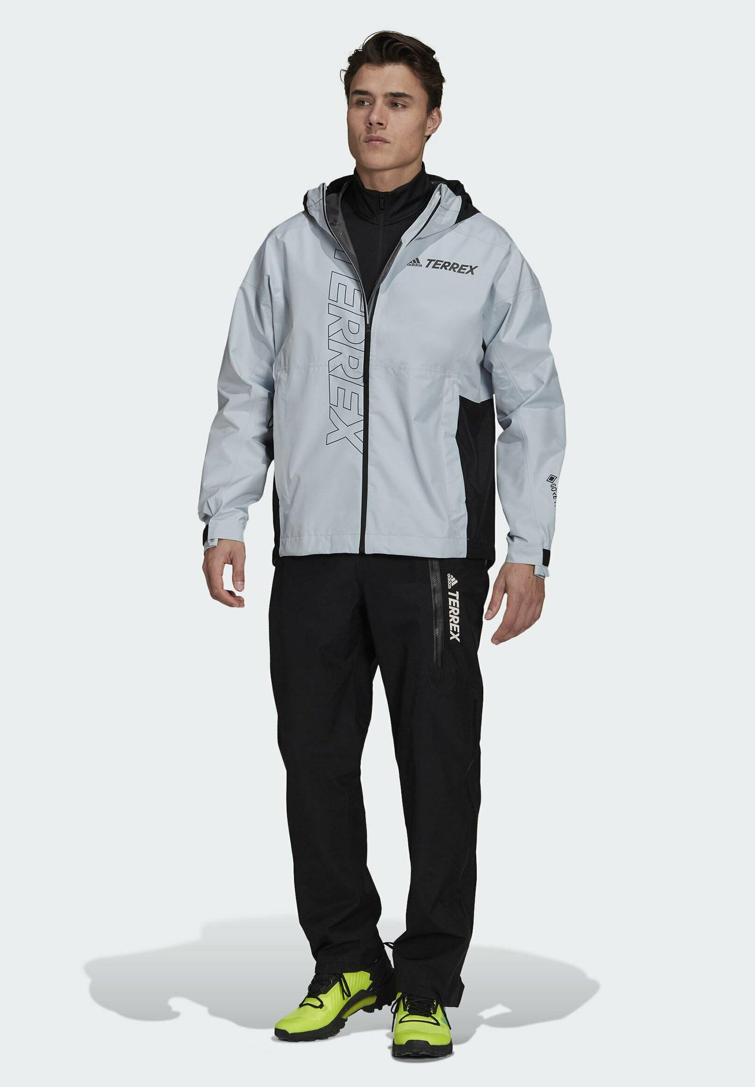 Men GORE-TEX PACLITE J  - Waterproof jacket