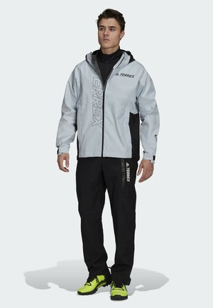 GORE-TEX PACLITE J  - Waterproof jacket - blue