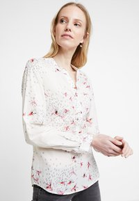 Emily van den Bergh - Bluser - pink/rose - 0