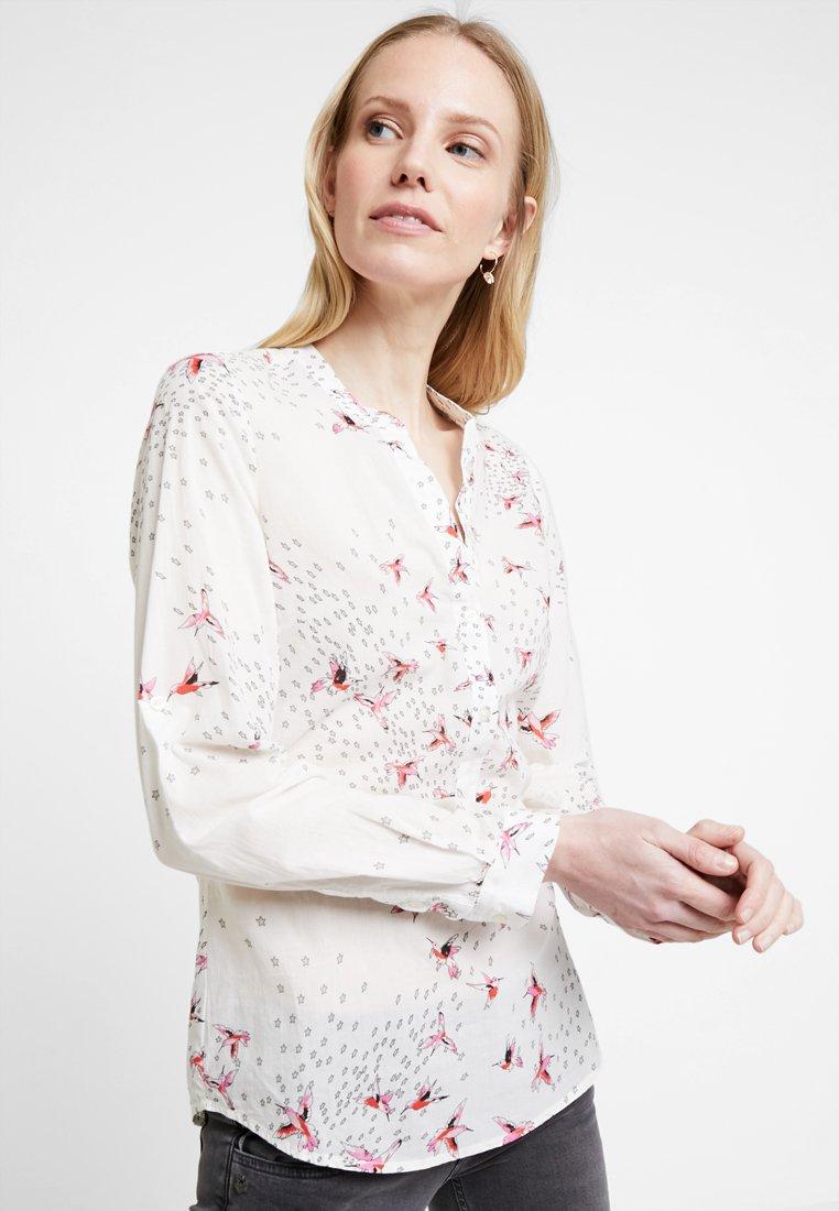 Emily van den Bergh - Bluser - pink/rose