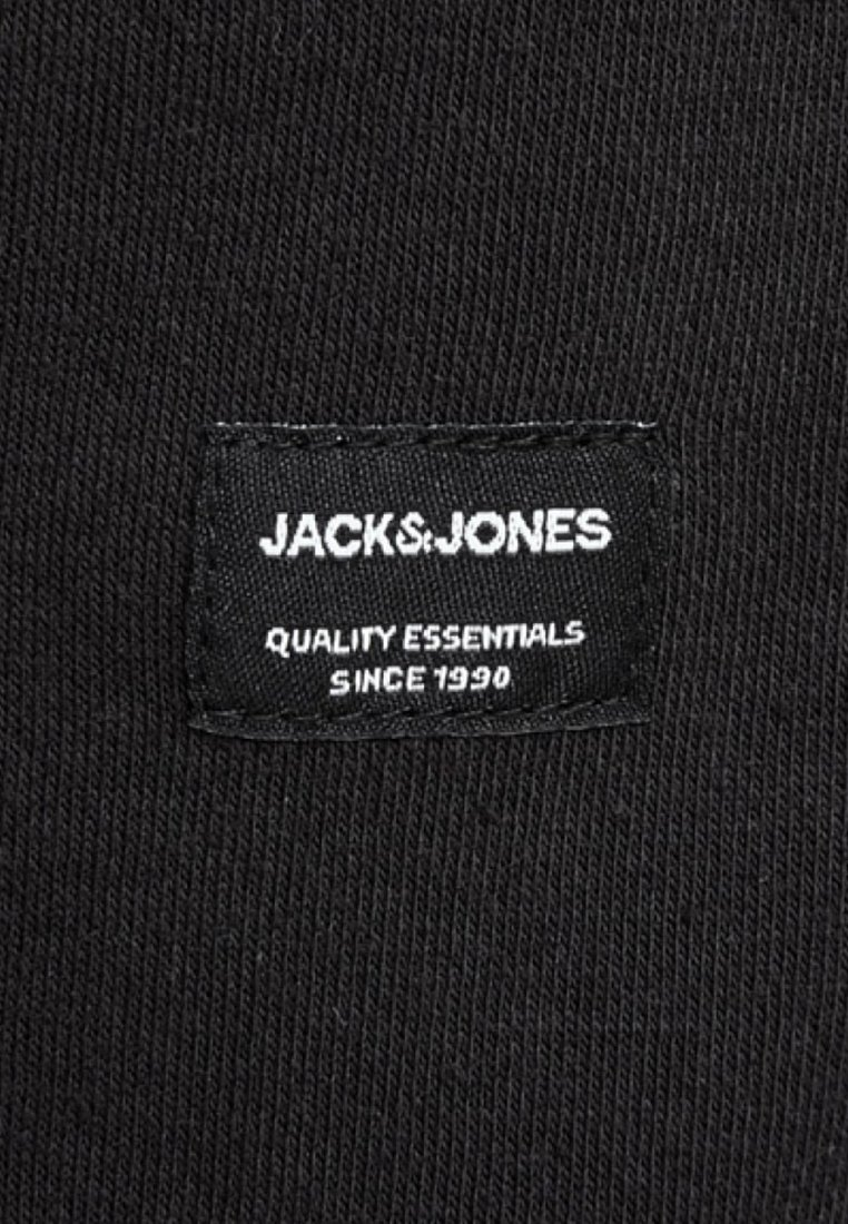 Men JJESOFT ZIP HOOD - Zip-up sweatshirt