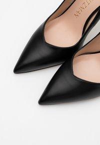 Stuart Weitzman - ANNY - High heels - black - 6