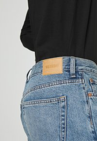 Weekday - SPACE - Jeans relaxed fit - seven blue - 5