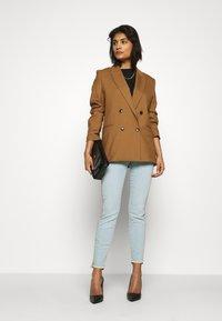 Mos Mosh - SUMNER FRAME - Slim fit jeans - light blue - 1