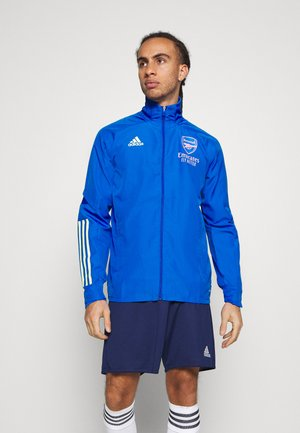 ARSENAL FC SPORTS FOOTBALL TRACKSUIT JACKET - Article de supporter - globlu
