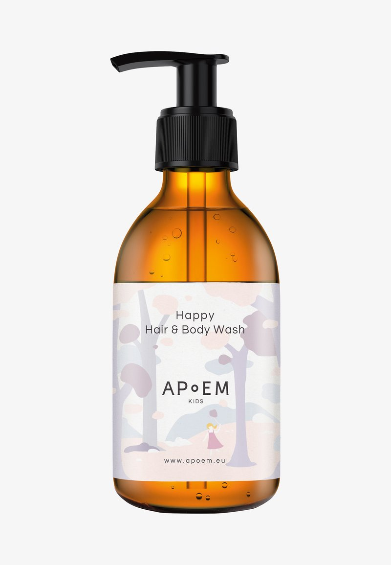 APoem - HAPPY HAIR & BODY WASH - Shower gel - happy hair & body wash