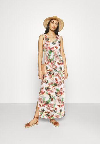 VMSIMPLY EASY DRESS - Maxi dress - selma