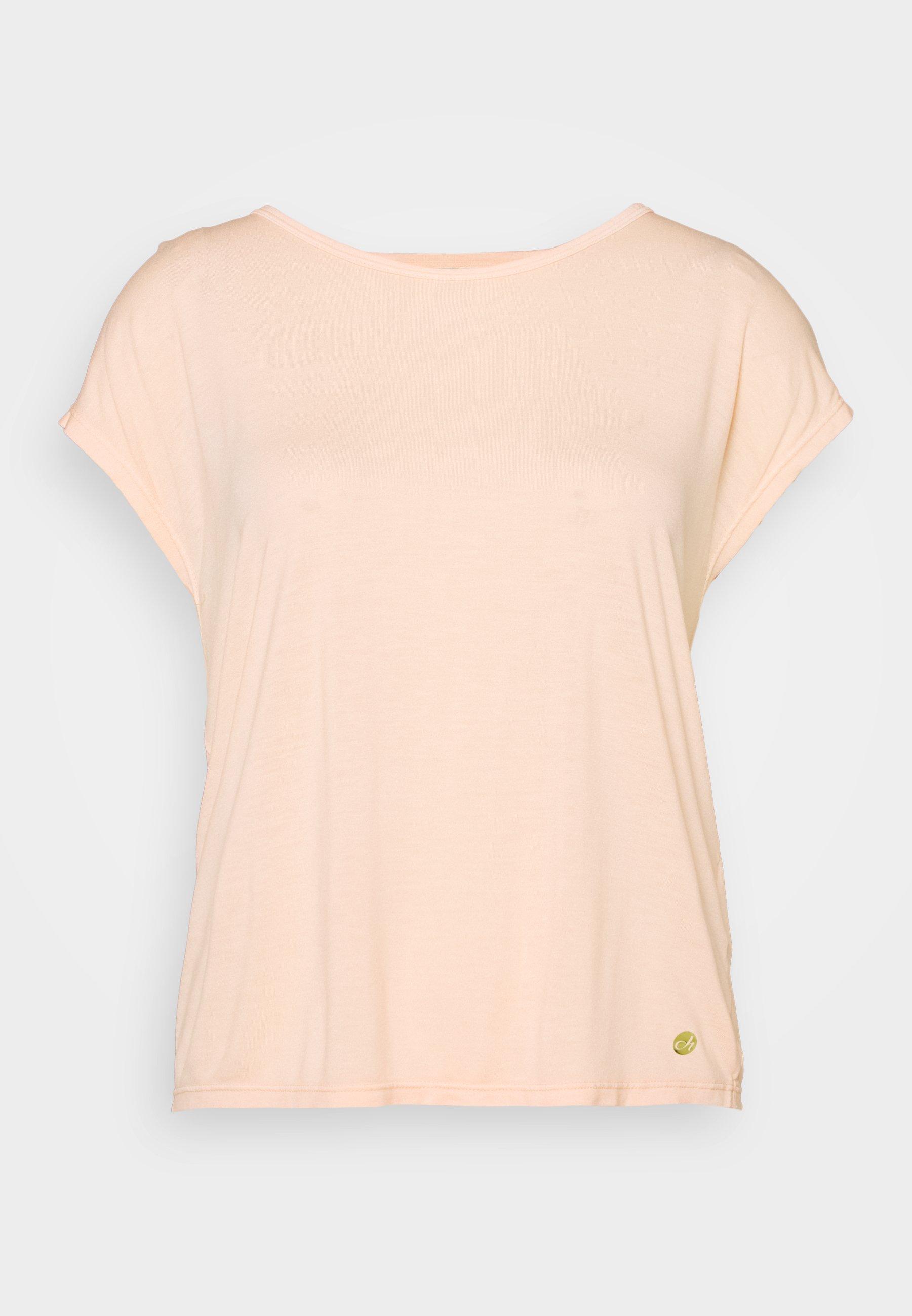 Women YOGA - Print T-shirt