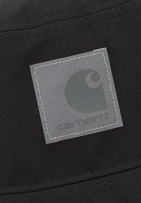 Carhartt WIP - KILDA BUCKET HAT UNISEX - Platmale - black - 3