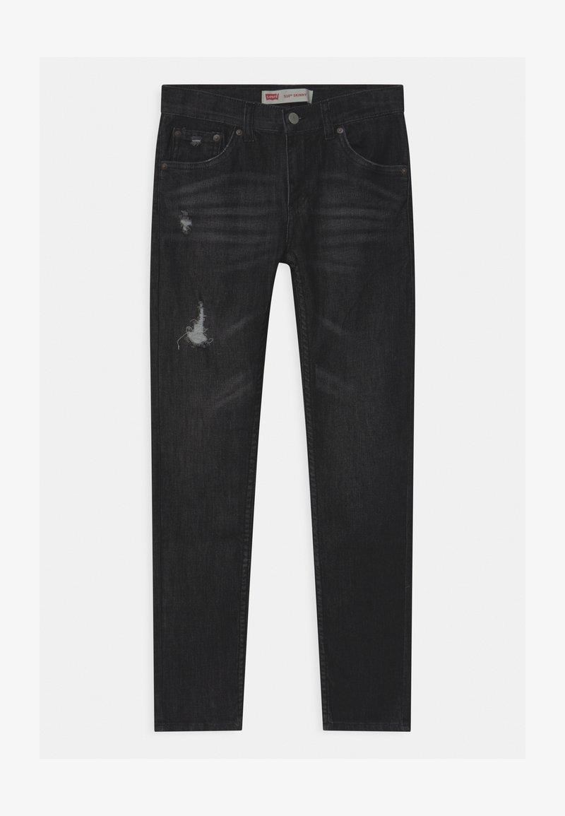 Levi's® - 510 SKINNY - Jeans Slim Fit - strike