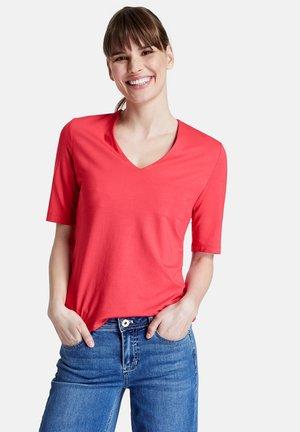 T-shirt basique - watermelon