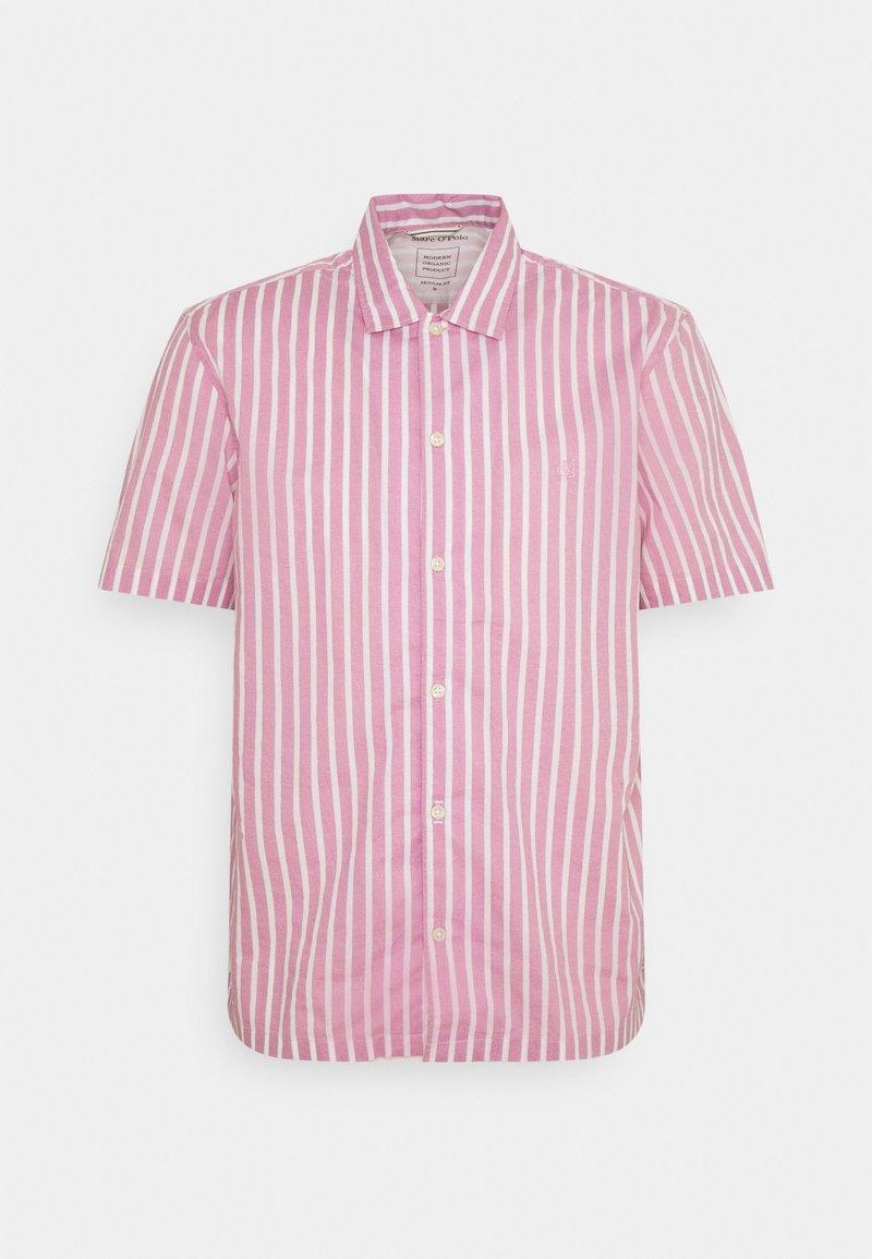 Marc O'Polo - Shirt - multi/berry shake