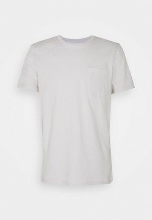 WILLIAMS POV - T-shirt - bas - pale grey
