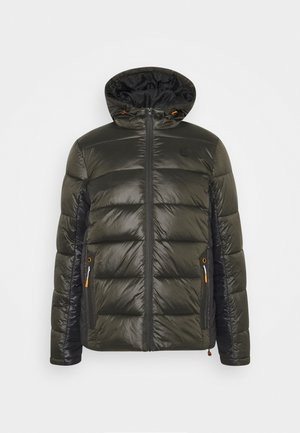 OUTERWEAR - Giacca invernale - rosin