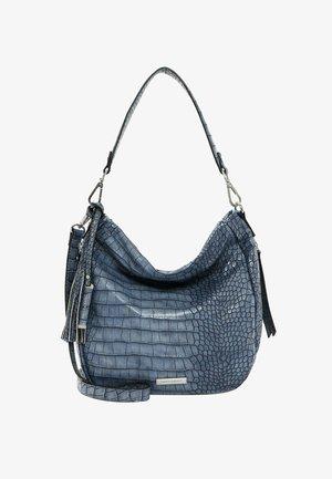ELISABETH - Bolso de mano - blue